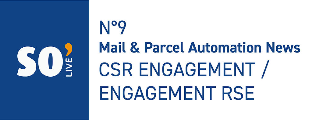 SO'LIVE N°9 - Engagement RSE